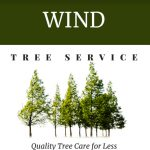 Wind Tree Service Wichita Logo